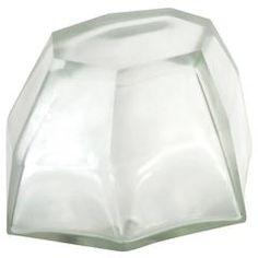 Italian Blown Glass Sculpture by Massimo Micheluzzi, Murano, 2011