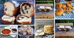 Retete de post Gina Bradea Ratatouille, Gin, Vegan Recipes, Muffin, Breakfast, Food, Morning Coffee, Vegane Rezepte, Essen