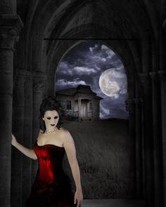 Gothic valantine