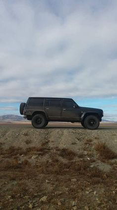 Nissan 4x4, Nissan Patrol, 4x4 Off Road, Future Car, Dream Garage, Exotic Cars, The Rock, Cars Motorcycles, Offroad