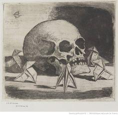 Les cocottes de la mort, 1875 #ChasseAuxTrésors
