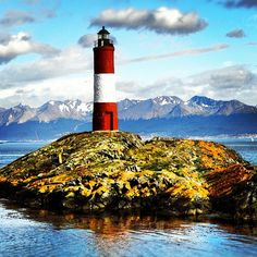 "Lighthouse of the End of the World"", near Antarctica http://followgram.me/i/168163534163905820_31530226"