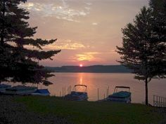 I love this place! Atwood Lake<3