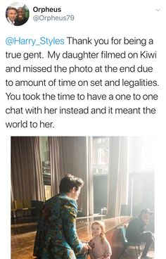 Harry Styles // Kiwi music video