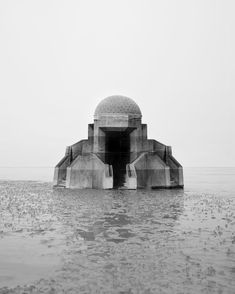 Noémie Goudal — The Geometrical Determination of the Sunrise