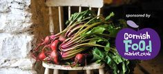 Jamie Oliver's Autumn Farmers' Market