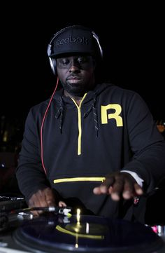 New York City's Funk Master Flex parties continue to be legendary