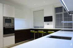 Contemporary Kitchen | JHR Interiors