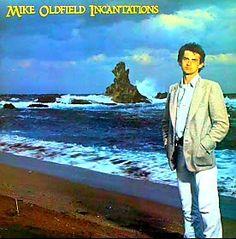 Vinyl Cover, Cover Art, Mike Oldfield, Progressive Rock, Vinyl Records, Album Covers, Illustration, Painting, Musica
