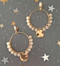 Aretes cristales aretes dorados pendientes dama de honor | Etsy Jewelry Sets, Diy Jewelry, Vintage Jewelry, Jewelry Accessories, Women Jewelry, Jewelry Design, Jewelry Making, Fashion Beads, Fashion Jewelry