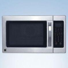 ... Countertop Microwave, Stainless Steel, 970-86116 - Sears Sears