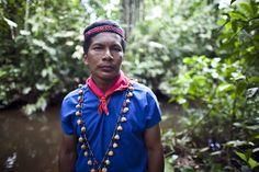 Gente indígenas de Guatemala son una llave importante para el futuro. Se mueven en la tierra y cuidar de él. No hay suficientes personas indígenas a cuidar el medio ambiente.  *indígena = indigenous (Spanish Dictionary)