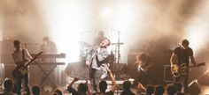 Von Pariahs, Genuine Feelings, nouvel album