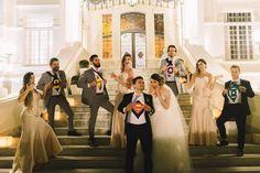 Casamento Clássico-Contemporâneo – Paula e Lucas http://lapisdenoiva.com/casamento-paula-e-lucas/ Foto: Além Fotografia