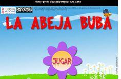 .: Colegio Jesús María - Uruguay :; Tic Tac, Digital, Videos, Educational Software, 3 Year Olds, Reading Comprehension, Bees, Storytelling, Video Clip