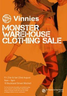 Fashion Sale Poster inspiration