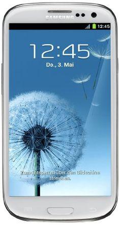 "Samsung Galaxy S3 - Smartphone libre Android (pantalla 4.7"", cámara 8 Mp, 16 GB, Quad-Core 1.4 GHz, 1 GB RAM), blanco (importado) B00812YWXU - http://www.comprartabletas.es/samsung-galaxy-s3-smartphone-libre-android-pantalla-4-7-camara-8-mp-16-gb-quad-core-1-4-ghz-1-gb-ram-blanco-importado-b00812ywxu.html"