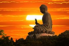 "Buddha actually means ""enlightened one"", so it is no wonder that the following 17 Buddha quotes can enlighten and awaken anyone who they resonate with. Alth"