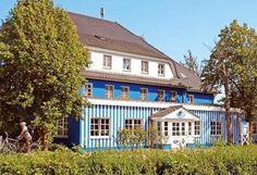 Ostseehotel Haus Antje