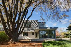 The Hambly House - Picture gallery #architecture #interiordesign #façade