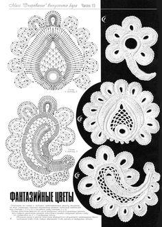 free pattern @Melissa Higley
