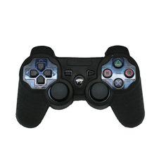 ΠΡΟΣΤΑΤΕΥΤΙΚΟ ΚΑΛΥΜΜΑ ΓΙΑ ΧΕΙΡΙΣΤΗΡΙΑ PS3 ΜΑΥΡΟ Playstation, Console, Consoles