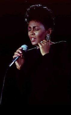 January Jazz and soul singer Anita Baker is today. Music Icon, Soul Music, Music Is Life, Music Music, Soul Singers, Female Singers, I Love Music, Sound Of Music, Soul Jazz