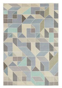 View CUBES by The Rug Company at Ethnic Chic. Worldwide Shipping Carpets The Rug Company Wool Geometric Childrens Rugs, Rug Company, Paint Stripes, Patterned Carpet, Floral Rug, Rugs On Carpet, Carpets, Natural Rug, Carpet Design