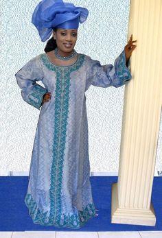 SDC 0 73 African Attire, African Wear, African Dress, African Men Fashion, Africa Fashion, Womens Fashion, Kitenge, Africans, Embroidery Dress