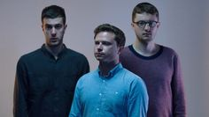 "Listen to New Portico Song ""101 [ft. Joe Newman of alt-J]"""