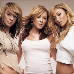 Atomic Kitten - Whole Again was the 5th single from their debut album, but first single with new member Jenny Frost after Kerry Katona's departure.