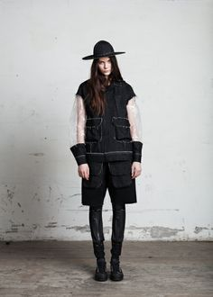 Shape / Jeans / Transparence Yoke / Color / Pockets Shorts  Sasu Kauppi AW14 - SEQUEL  http://www.sasukauppi.com/
