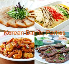 The holiday season is upon us! Some of you may be planning on getting together with family and friends for dinner parties. In this post, I hope to give you some menu ideas in case you want to throw a Korean dinner party. The dishes I've included here are some of my favorites for dinner …