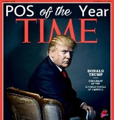 POS of the year!! Time cover 11.26.2017