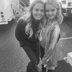 Be sure to watch the mid-season premiere of Once Upon A Time on ABC tonight ❤️ Baby Swan is back!  #OnceUponATime #EmmaSwan #BabySwan