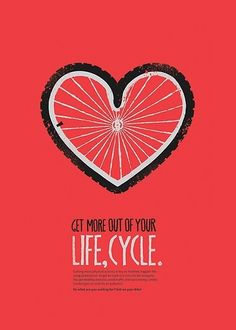 Get more our of your life, cycle. yoga-for-sport