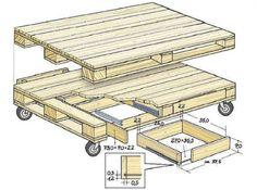 Schubladen ganz einfach selber bauen