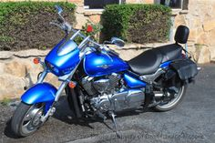 2009 Used SUZUKI VZ1500 at Best Choice Motors Serving Tulsa, OK, IID 12188937