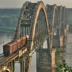 love the bridge