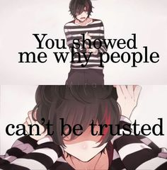 Love trial by Hatsune Miku Dark Quotes, Some Quotes, Best Quotes, Sad Anime Quotes, Manga Quotes, Normal Quotes, Life Truth Quotes, Otaku Issues, Depression Quotes