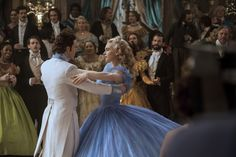 Dreams Come True: New Cinderella Trailer and an Exclusive Interview with Kenneth Branagh | Whoa | Oh My Disney
