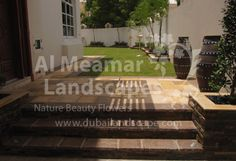 Al Meamar Landscape is a top garden design and architect company in Dubai, maintained its obligation to veracity and excellence among all Landscaping companies in Dubai.  For more visit: http://www.dubailandscape.com/