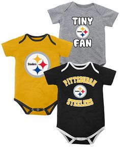 I can see Alex obsessing over these if we ever have a baby boy lol (: