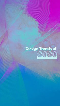 As with the previous years, 2020 comes with a whole new line of thinking for the visual arts. Where are we going now? How do we stand out? Find out how to take these design trends to the next level and incorporate them into your website or art. Ux Design, News Design, Design Trends, Daily Ui, Previous Year, Visual Arts, Wordpress Theme, Newspaper, Adoption