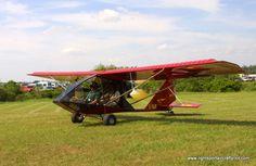 ASAP Chinook Plus 2 lightsport aircraft, ASAP Chinook Plus 2 experimental lightsport aircraft, Lightsport Aircraft Pilot News newsmagazine.