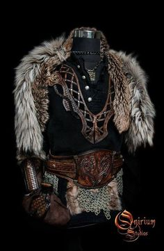 Viking inspired male set by Deakath on DeviantArtYou can find Medieval clothing and more on our website.Viking inspired male set by Deakath on DeviantArt Viking Armor, Viking Garb, Viking Men, Viking Dress, Viking Warrior Men, Costume Viking, Viking Cosplay, Medieval Costume, Larp