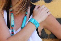 5 Ways to Make Trendy Rope Bracelets   Brit + Co