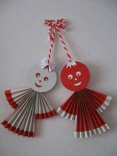 Kizlar Ant Crafts, Craft Stick Crafts, Craft Gifts, Diy And Crafts, Arts And Crafts, Diy For Kids, Gifts For Kids, Student Crafts, Paper Crafts Origami