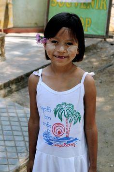 Bagan, Burma | NE x NW