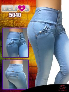 Delfos Jeans available at www.asamoda.com.  Like us on Facebook at www.facebook.com/asamoda.  Special prices for wholesale buyers